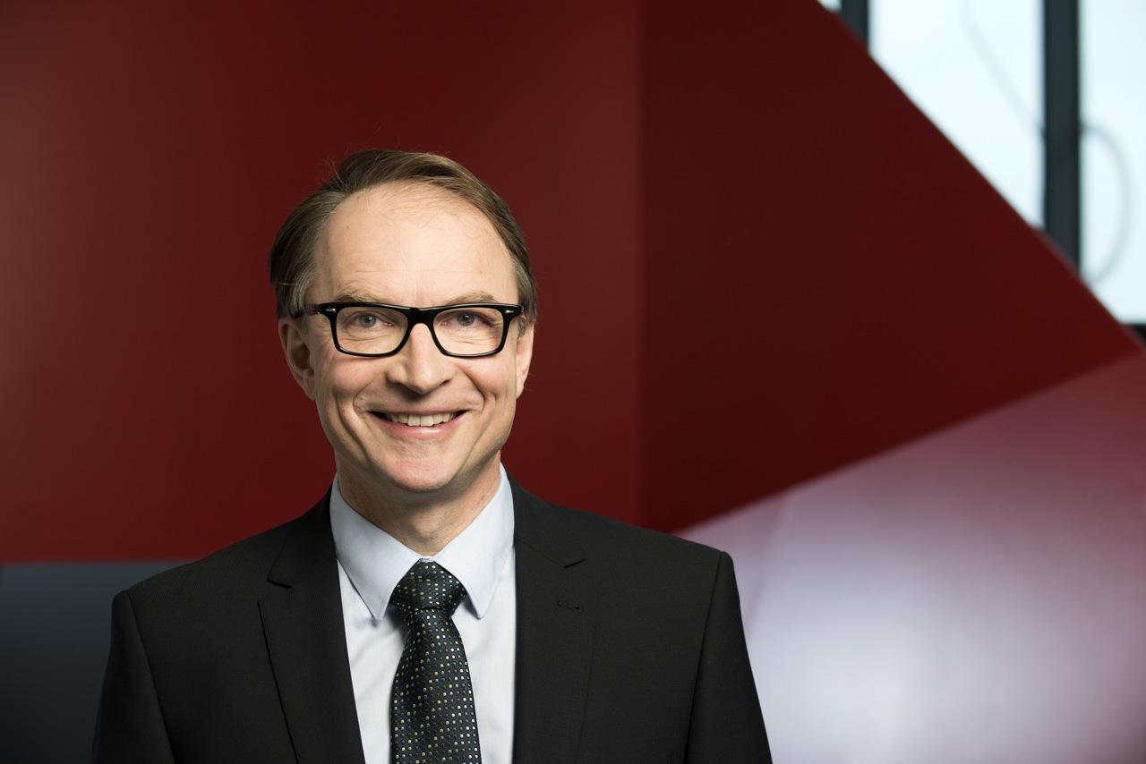 Spezialist für didaktische Reduktion: Professor Dr. Martin Lehner
